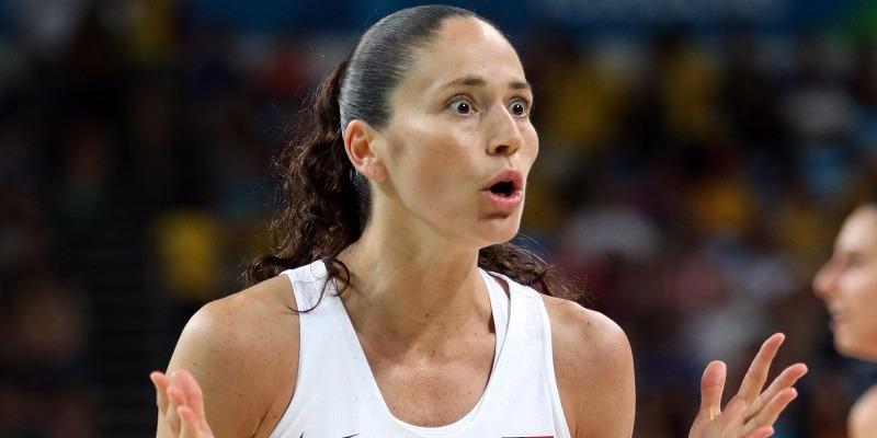 Sue Bird, WNBA