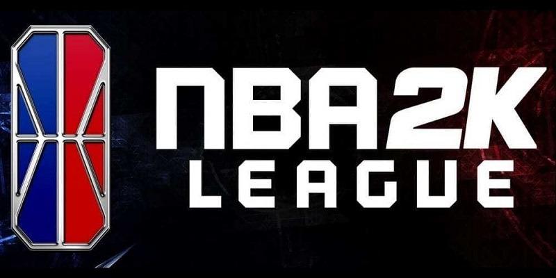 NBA2K League