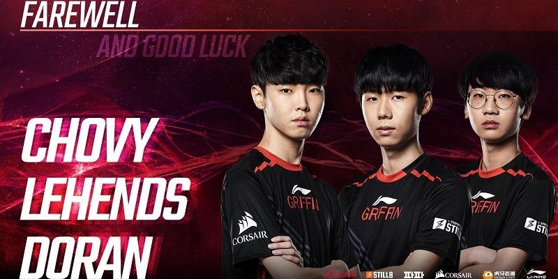 Team Griffin