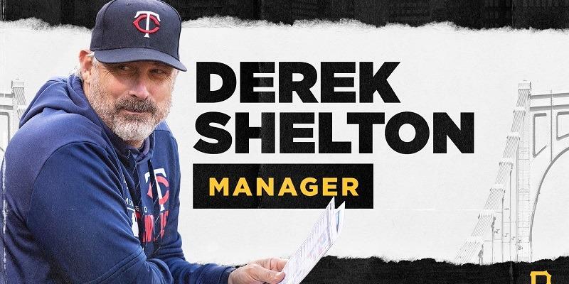 Derek Shelton