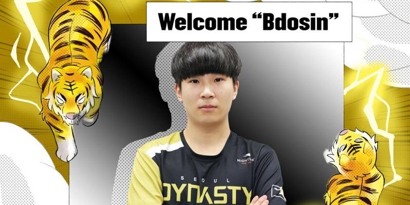 """Seung-tae """"Bdosin"""" Choi"""