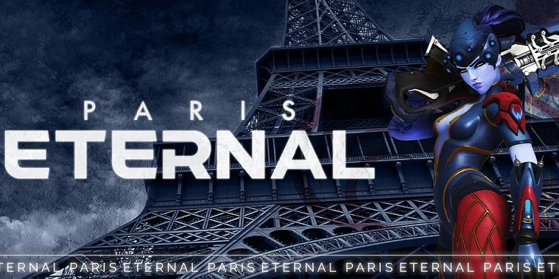 Paris Eternal