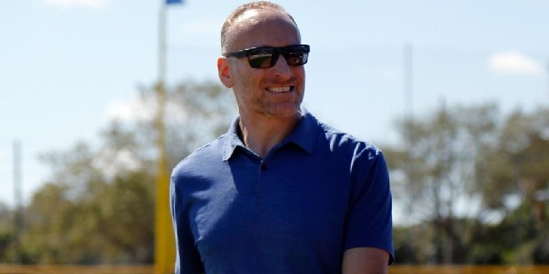 Mark Shapiro