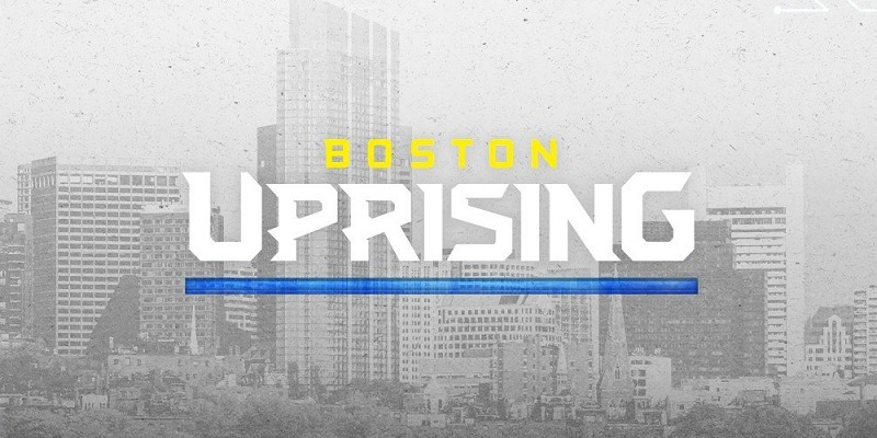 Boston Uprising