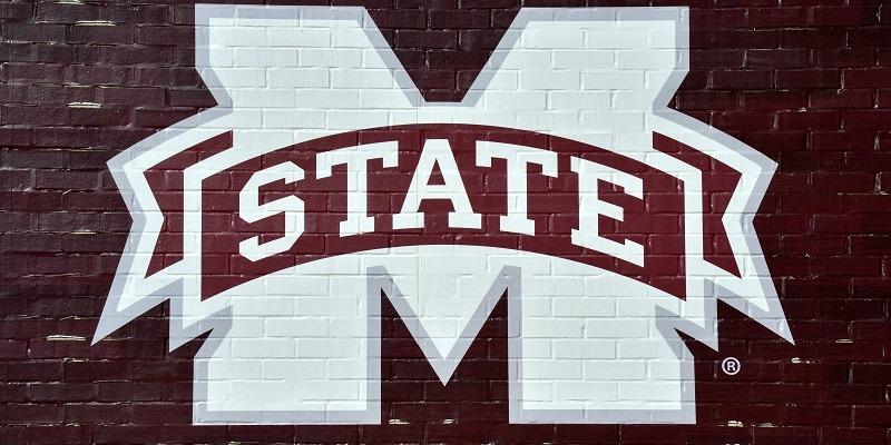 Misssissippi State Bulldogs logo