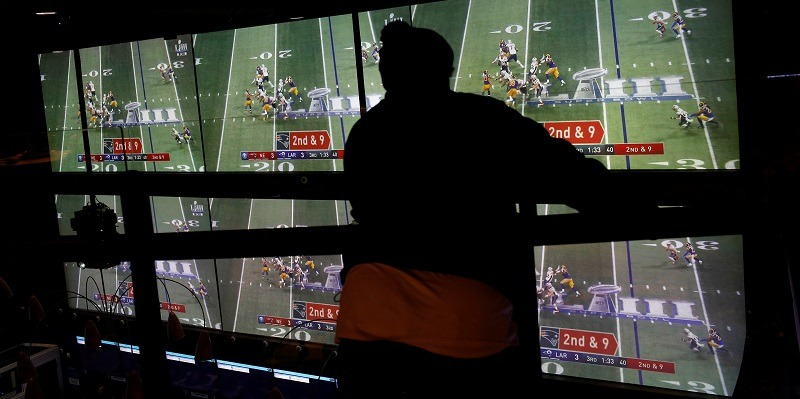 FanDuel Sportsbook, Meadowlands