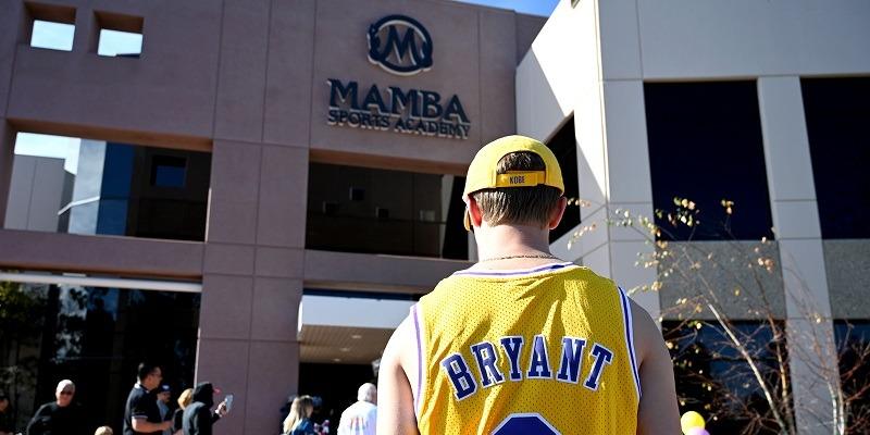 Mamba Sports Academy, Kobe Bryant