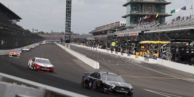 Brickyard 400, Indianapolis Motor Speedway