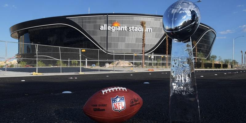 Las Vegas Raiders, Allegiant Stadium