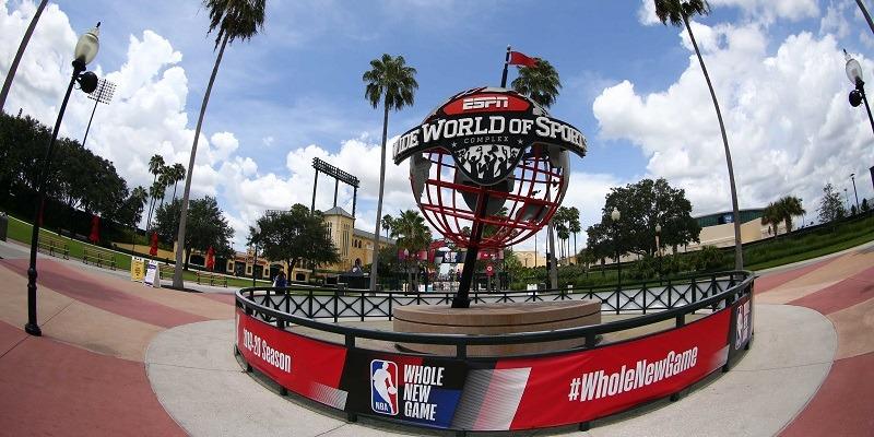 ESPN Wide World of Sports, ESPN