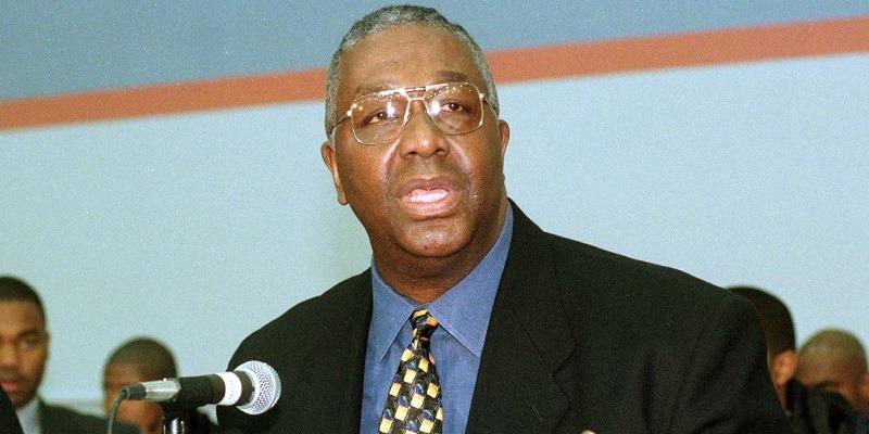 John Thompson, Jr.
