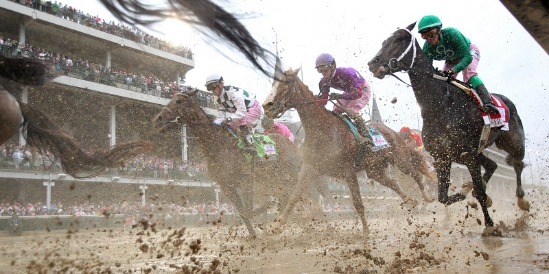 Churchill Downs, Kentucky Derby