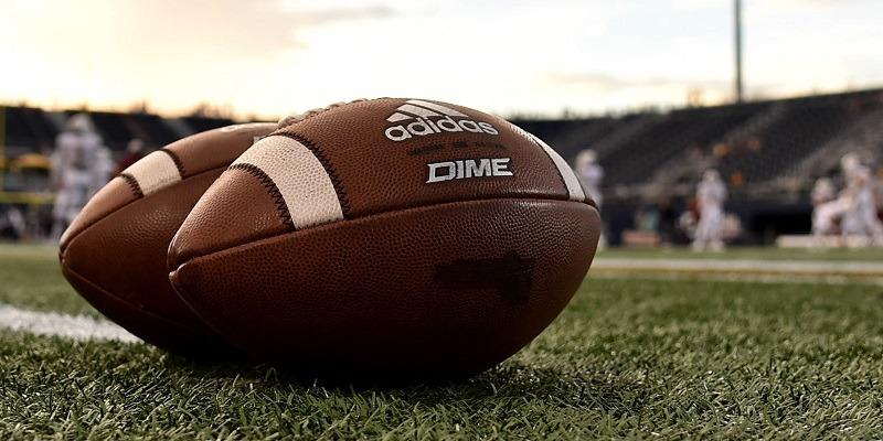 football, footballs, massachusetts, umass