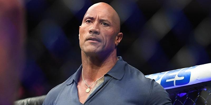 """Dwayne Johnson, The Rock, Dwayne """"The Rock"""" Johnson"""