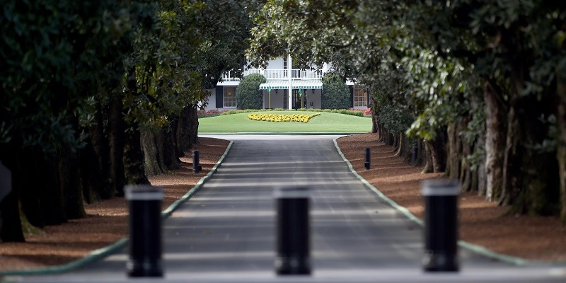 Augusta National, The Masters