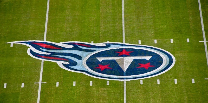 Tennessee Titans, logo