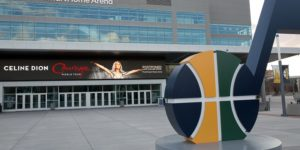 Vivint Smart Home Arena, Utah Jazz